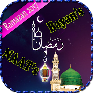 Download Ramadan Naats & Bayan For PC Windows and Mac