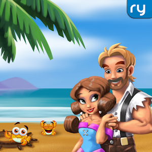 Shipwrecked: Castaway Island For PC