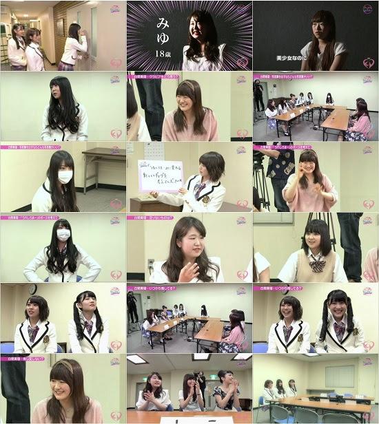 (TV-Variety)(720p) NMB48 – アイドルらしくない!! ep30