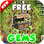 Gems Cheats For Clash Of Clans