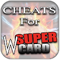 Cheats For WWE SuperCard Prank