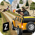 Game Jungle Hunting Jeep APK for Kindle