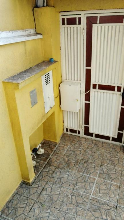 Casa 3 Dorm, Jardim d Abril, Osasco (SO3300) - Foto 14