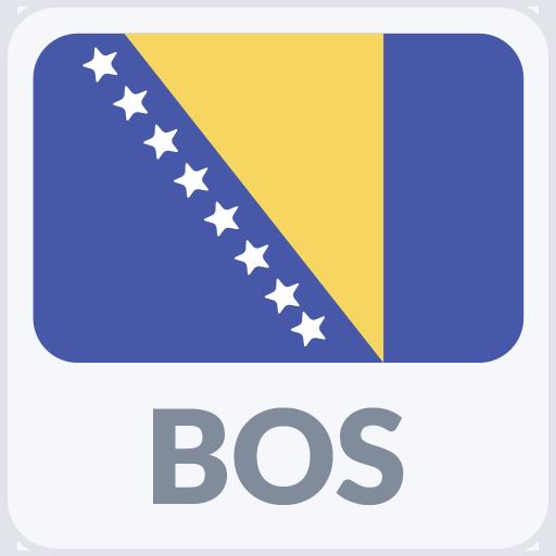 Android aplikacija Radio Bosnia na Android Srbija