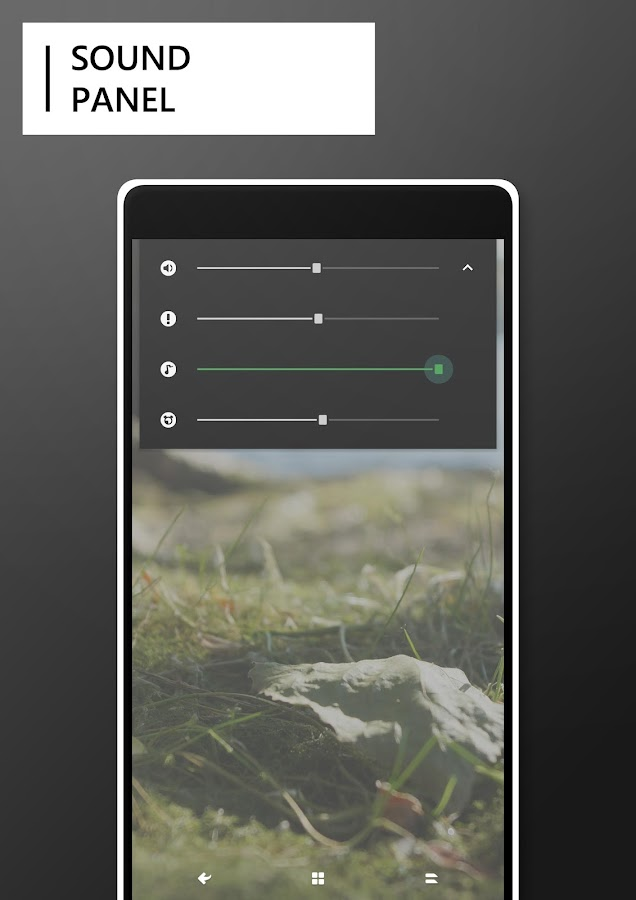 Outray CM13 Theme Screenshot 13