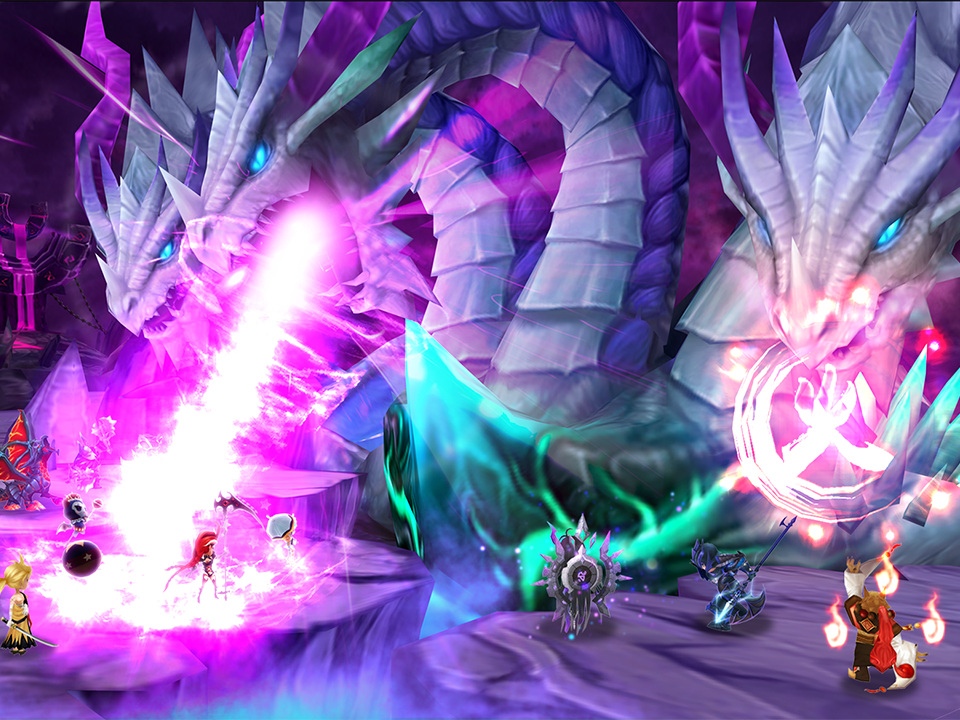 Summoners War Screenshot 7