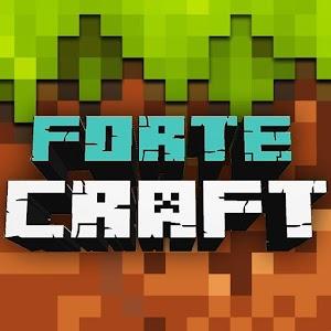 Forte Craft Explore Island Online PC (Windows / MAC)