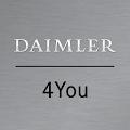 App Daimler 4You - Mitarbeiter App apk for kindle fire