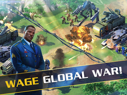 World at Arms Apk Download Free for PC, smart TV