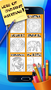 App Coloring Book APK For Windows Phone