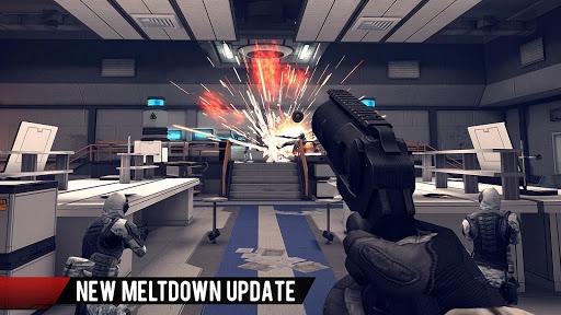 Modern Combat 4: Zero Hour screenshot 7