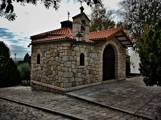 Ermita Sta Maria Magdalena