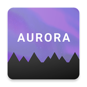 Cover art My Aurora Forecast Pro