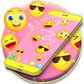 Emoji Live Wallpaper APK for Bluestacks