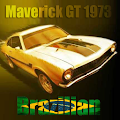 Game Maverick GT 1973 Brazilian APK for Kindle