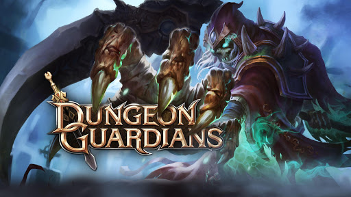 Dungeon Guardians