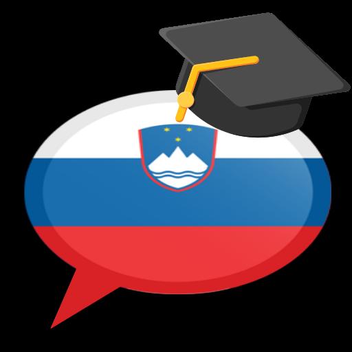 Android aplikacija Learn Slovenian Free to communicate and travel na Android Srbija