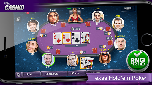 Viber Casino screenshot 2