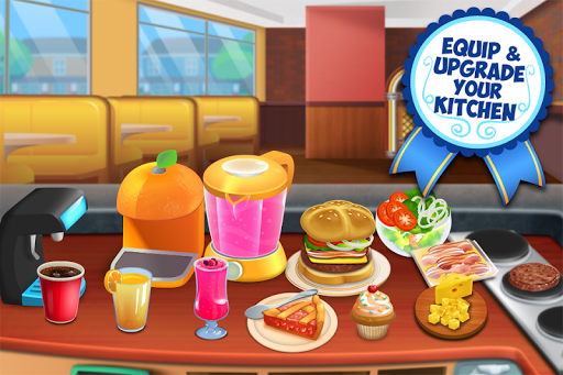 My Burger Shop 2 - screenshot