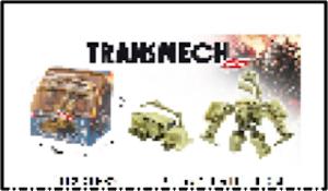 """Робот серии """"Город Игр"""" Трансформер S2 - Машинка джип, хаки"""