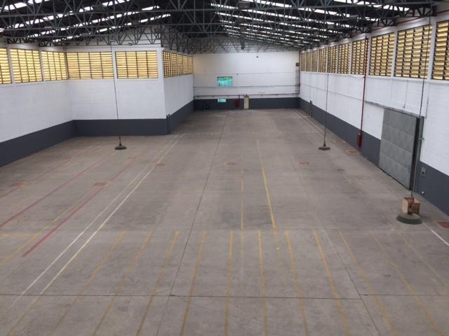 Galpão para alugar, 3350 m² por R$ 45.000,00/mês - Vila Menk - Osasco/SP
