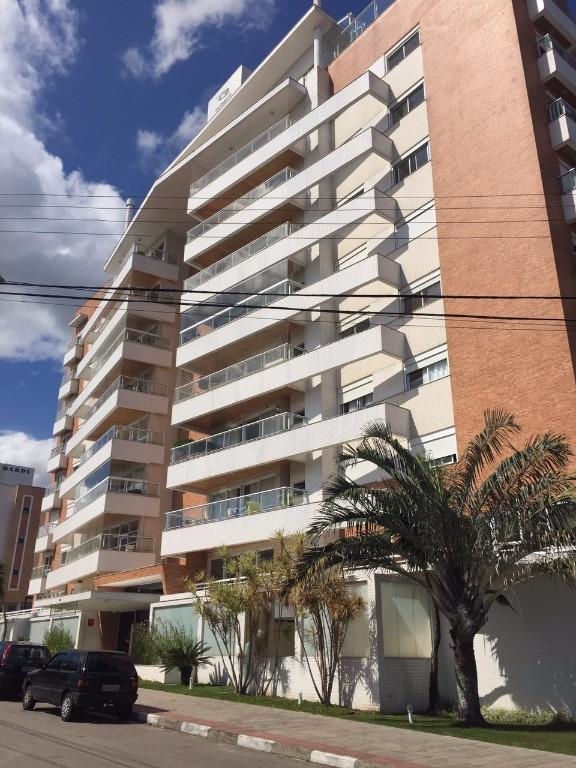 Apto 3 Dorm, João Paulo, Florianópolis (AP0645)