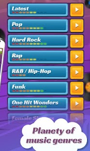 Free Guess The Song - Music Quiz APK for Windows 8
