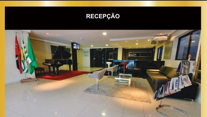 Sala para alugar, 16 m² por R$ 1.350/mês - Bairro dos Estados - João Pessoa/PB