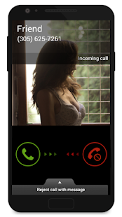 Game Fake Call 2 APK for Windows Phone