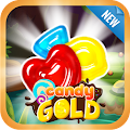 Free Candy Gold New 2017! APK for Windows 8