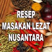 Free Resep Masakan lezat Nusantara APK for Windows 8