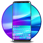 Keyboard Theme For Galaxy S9 Icon