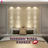 Modern Wall Panels APK for Ubuntu