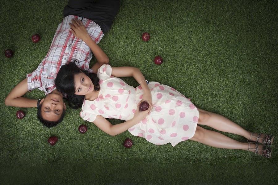 Love by Avendri Maingkolang - Wedding Reception
