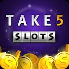 Take 5 Slots 1.14.2