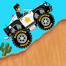 Monster Car Mission 2 icon