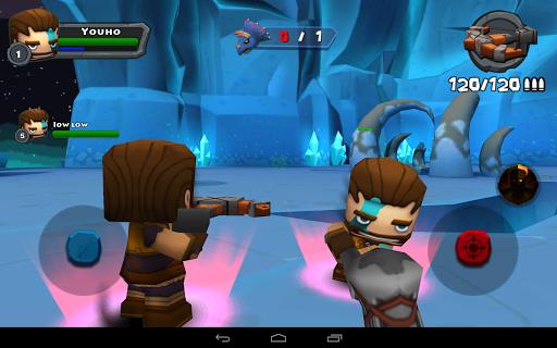 Call of Mini™ Dino Hunter screenshot 8