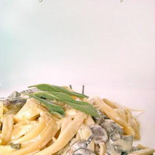 Creamy Portobello Recipes