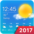 Free weather forecast - weather APK for Windows 8