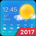weather forecast - weather Icon