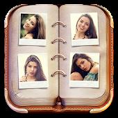 myPage - Photo Editor Album