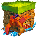 Download Dragon Craft APK on PC