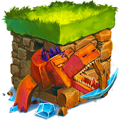 Dragon Craft APK for Bluestacks