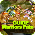 App Free Warriors Fate Guide APK for Kindle