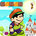 Game Super Jay World apk for kindle fire