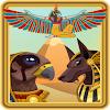 Ancient Egypt Pyramid Slots