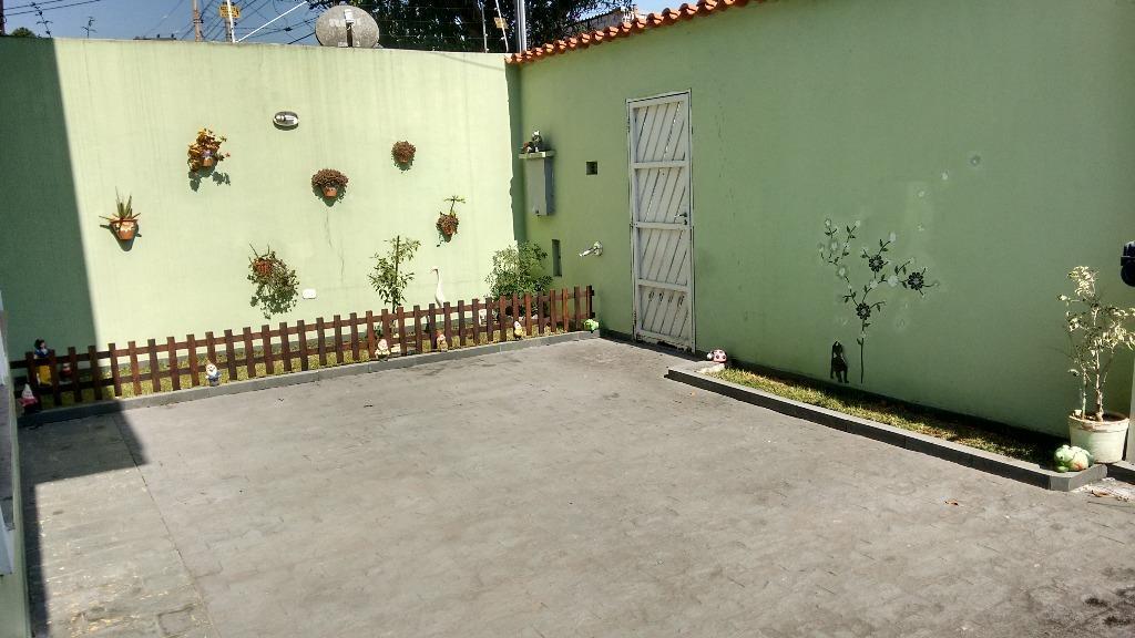 Casa 4 Dorm, Vila Lisboa, São Paulo (SO2035) - Foto 3
