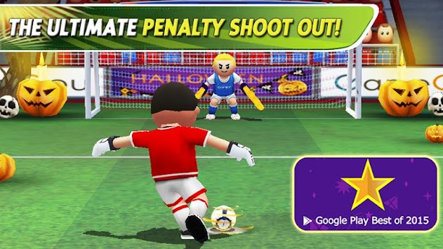 Perfect Kick APK screenshot thumbnail 15