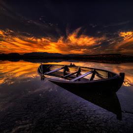 by John Aavitsland - Landscapes Sunsets & Sunrises ( dramatic landscapes, staff favorites )