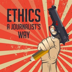 Ethics: Journalist's Way For PC / Windows 7/8/10 / Mac – Free Download